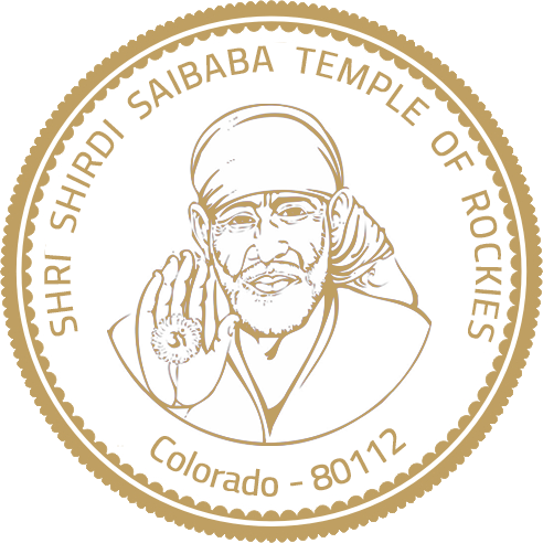 Shri Shirdi Saibaba Temple of Rockies
